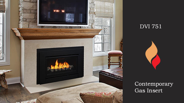 cost of installing a gas fireplace in an existing homes - Install Fireplace Existing - The Orange Towel
